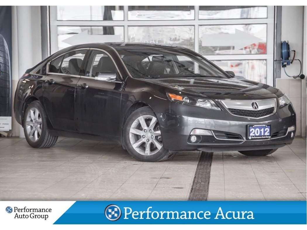 Acura Tl A Vendre >> 2012 Acura Tl A Vendre A St Catharines