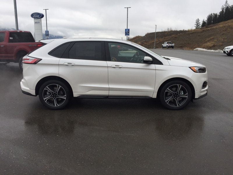2019 Ford Edge for sale in Williams Lake, British Columbia
