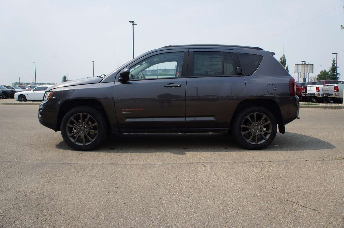 2017 jeep compass for sale in edmonton. Black Bedroom Furniture Sets. Home Design Ideas