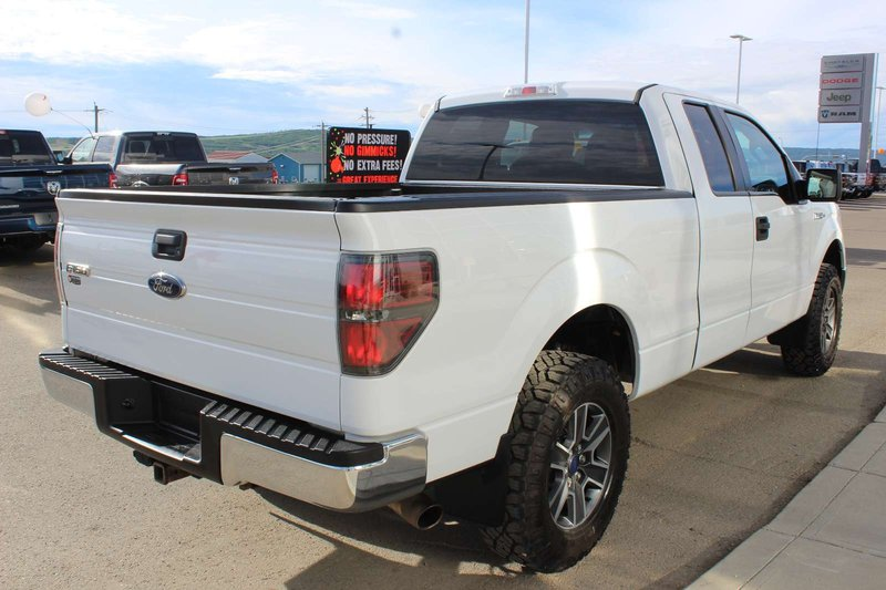 2013 Ford F-150 for sale in Peace River, Alberta