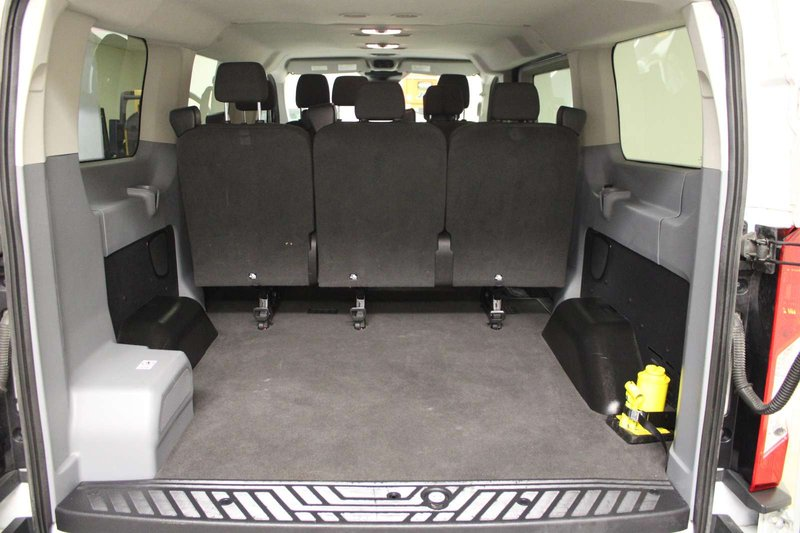 2016 Ford Transit Wagon for sale in Edmonton, Alberta