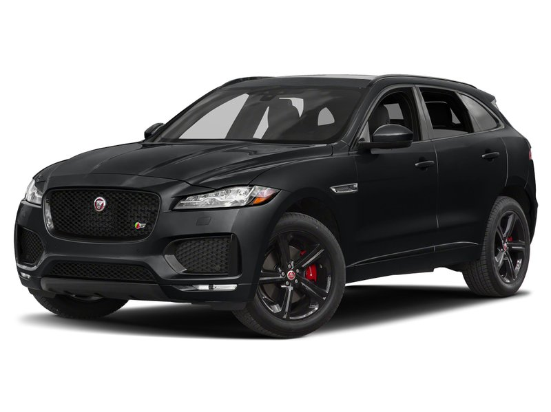 2019 Jaguar F-PACE for sale in Waterloo, Ontario