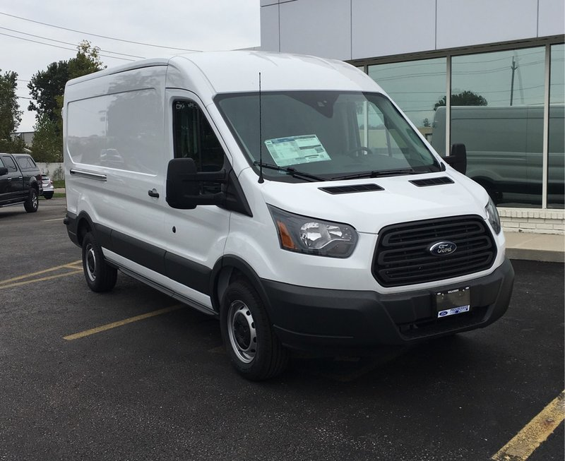2018 Ford Transit Van for sale in Wallaceburg, Ontario