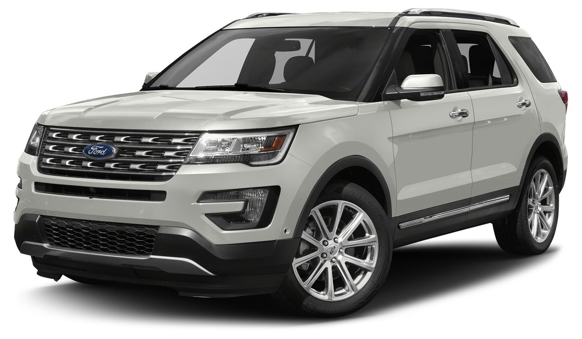 2017 ford explorer for sale in mississauga ontario