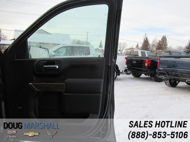 2019 Chevrolet Silverado 1500 for sale in Grande Prairie, Alberta