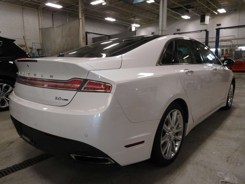 2013 Lincoln MKZ for sale in Calgary, Alberta