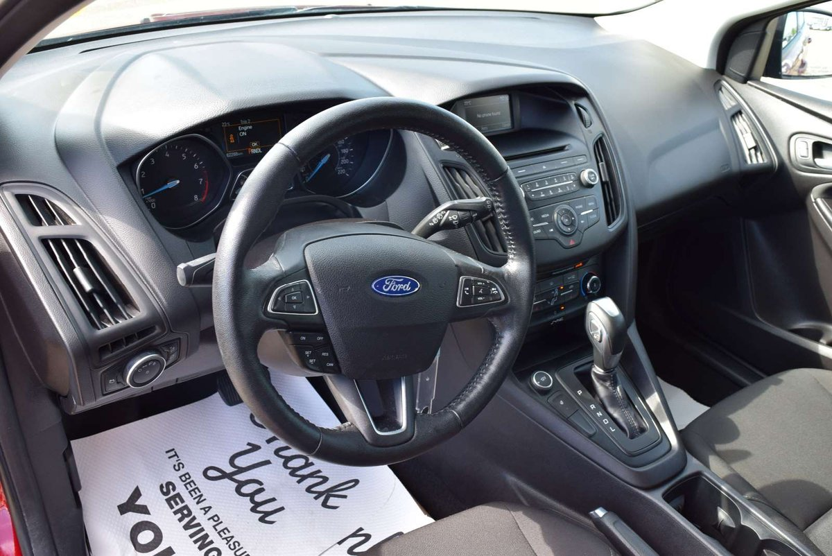 2015 Ford Focus for sale in Peace River, Alberta