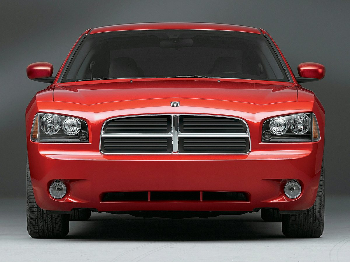 2010 Dodge Charger for sale in Edmonton, Alberta