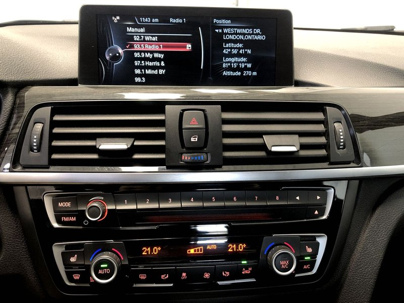 2015 BMW 4 Series for sale in London, Ontario