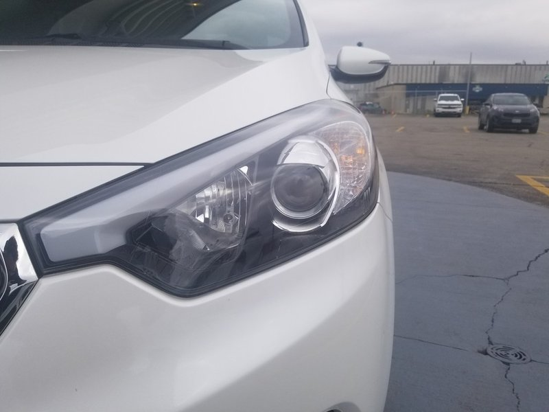 2015 Kia Forte for sale in Chatham, Ontario