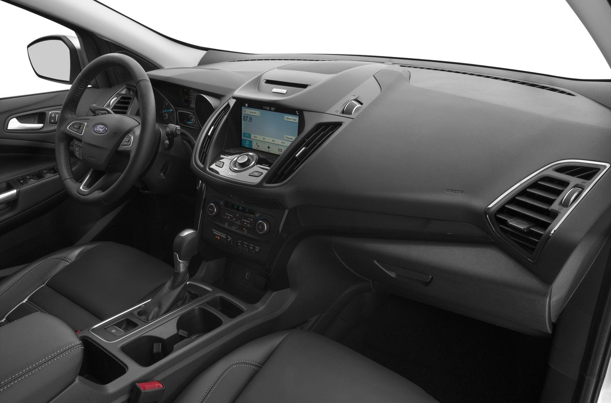 2017 Ford Escape for sale in Hay River, Northwest Territories