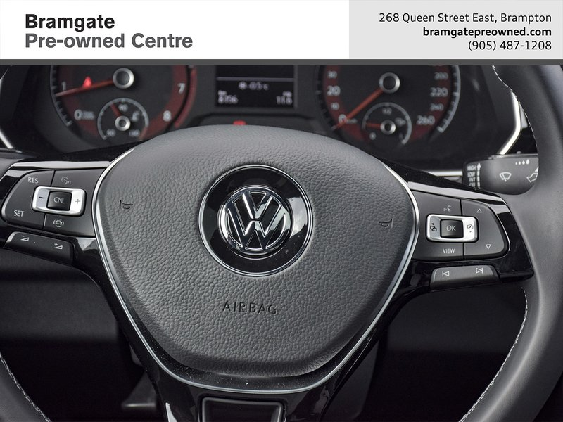 2019 Volkswagen Jetta for sale in Brampton, Ontario