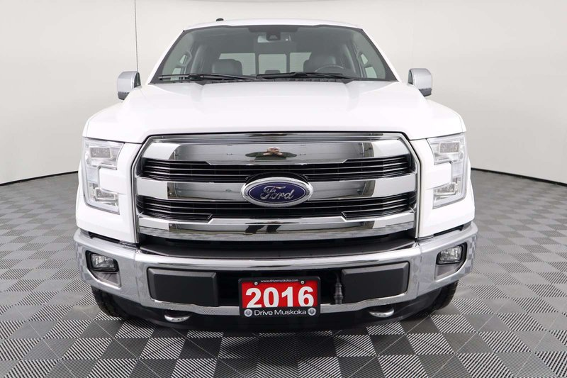 2016 Ford F-150 for sale in Huntsville, Ontario