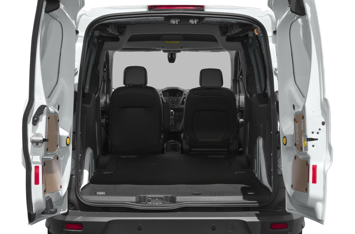 2018 Ford Transit Connect For Sale In Kamloops