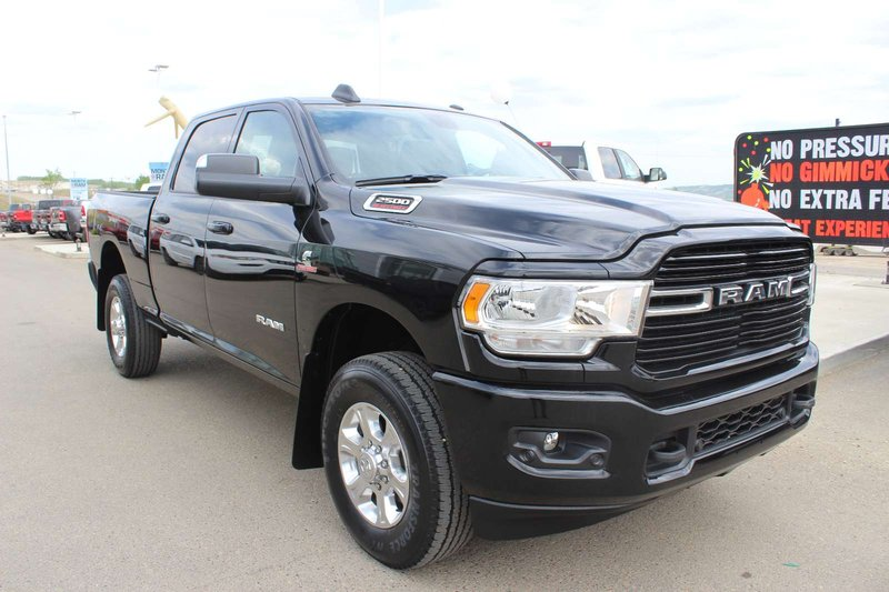 2019 Ram 2500 for sale in Peace River, Alberta