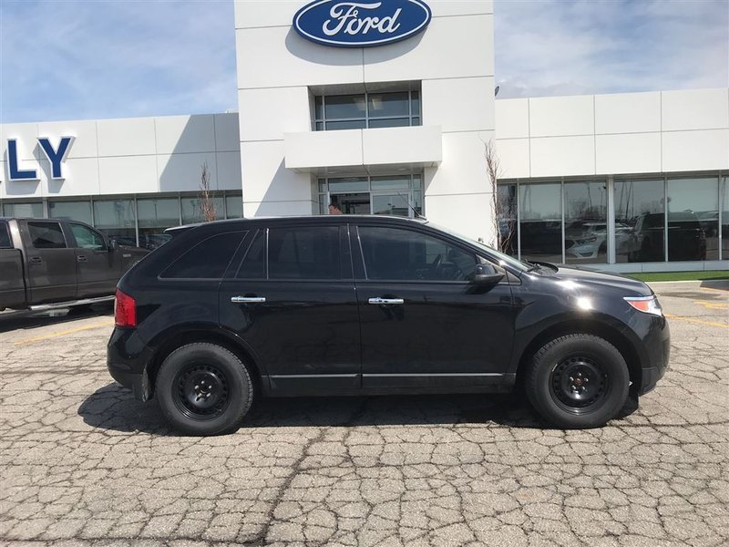 2011 Ford Edge for sale in Tilbury, Ontario