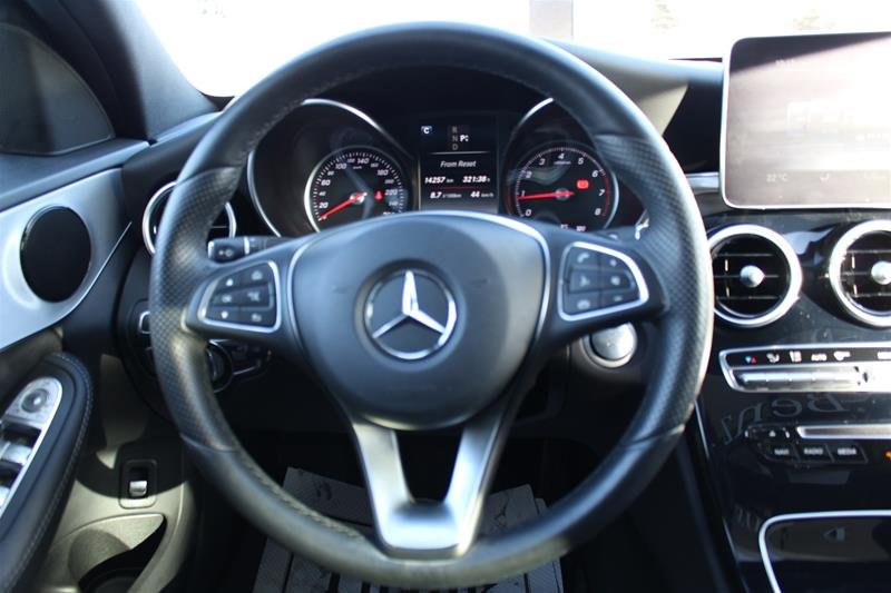 2016 Mercedes-Benz C-Class for sale in Newmarket, Ontario