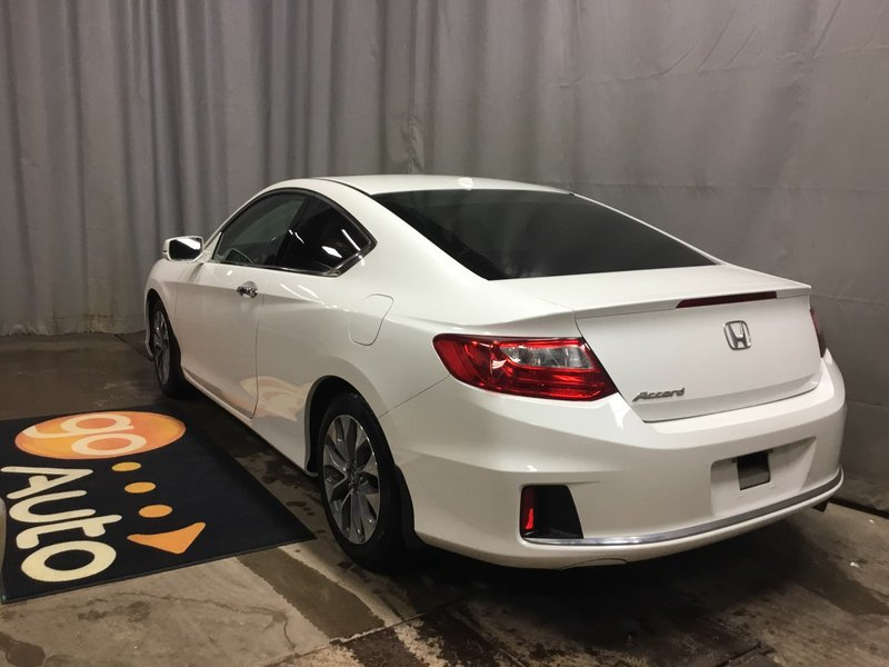 2013 Honda Accord Coupe for sale in Red Deer, Alberta
