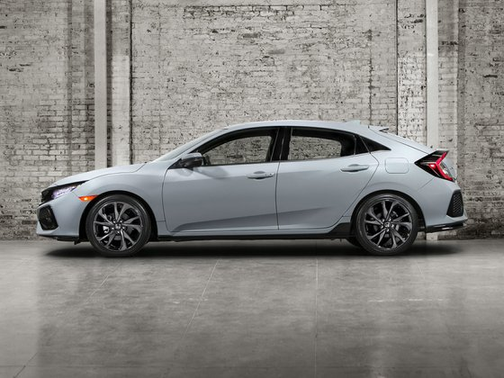 2018 Honda Civic Hatchback for sale in Hamilton, Ontario