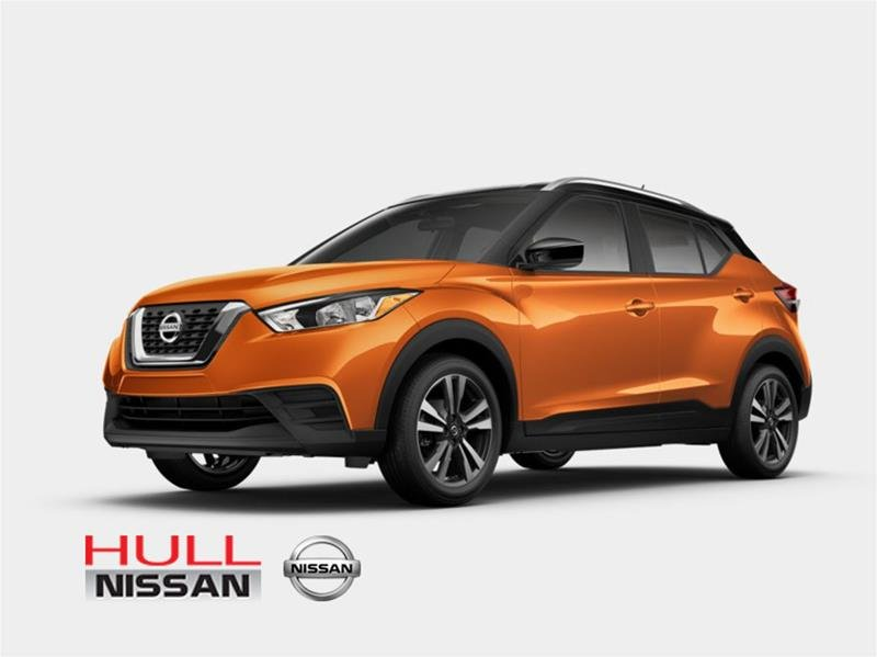 2019 Nissan Kicks for sale in Gatineau, Quebec