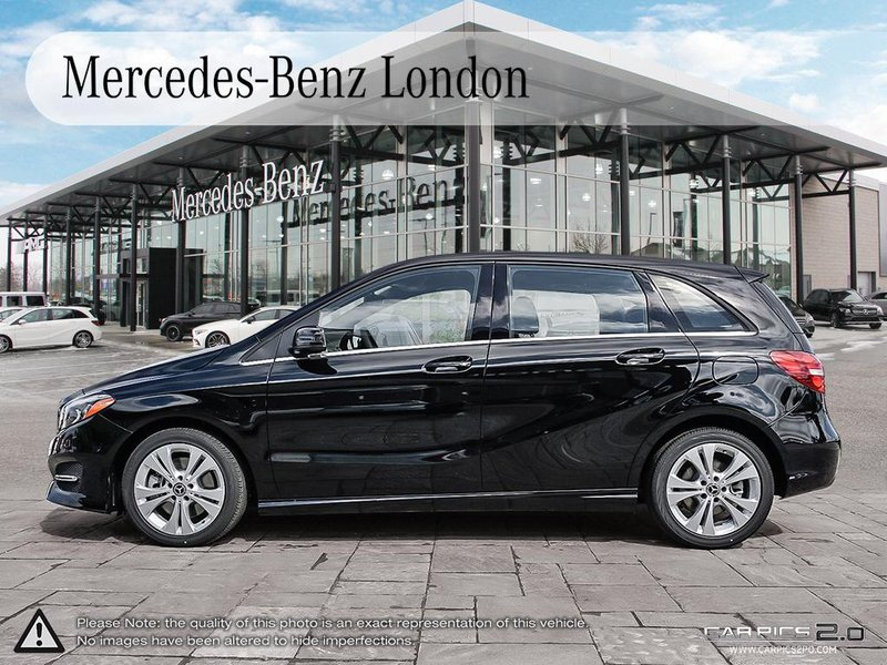2019 Mercedes-Benz B-Class for sale in London, Ontario