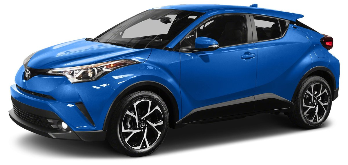 2018 Toyota C-HR for sale in Scarborough, Ontario