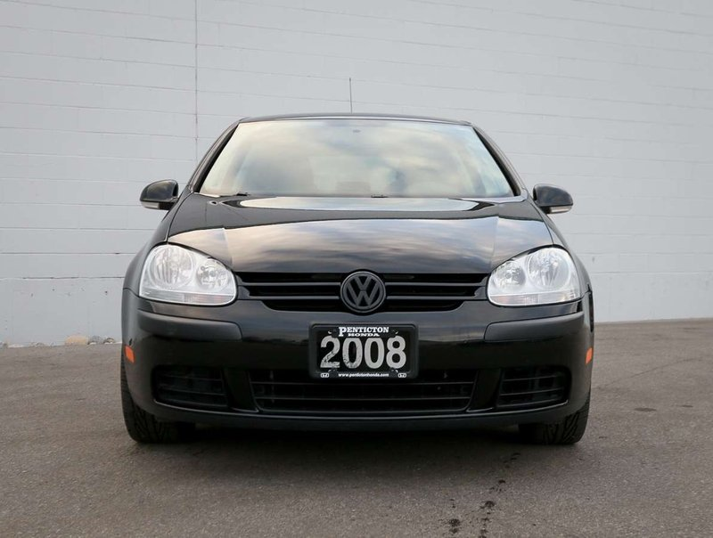 2008 Volkswagen Rabbit for sale in Penticton, British Columbia