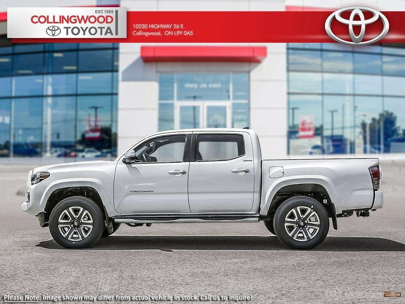 2018 Toyota Tacoma for sale in Collingwood, Ontario