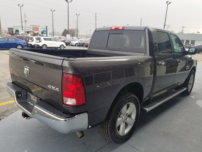 2015 Ram 1500 for sale in Chatham, Ontario