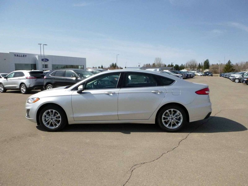 2019 Ford Fusion for sale in Hague, Saskatchewan