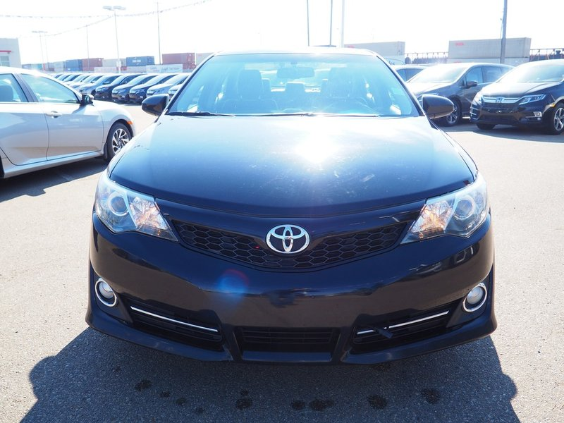 2014 Toyota Camry for sale in Edmonton, Alberta