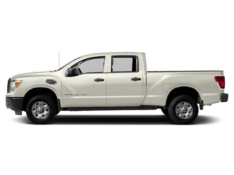 2019 Nissan Titan XD for sale in Kelowna, British Columbia