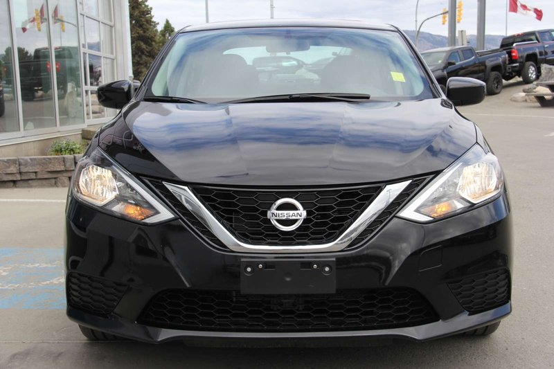 2016 Nissan Sentra for sale in Kamloops, British Columbia