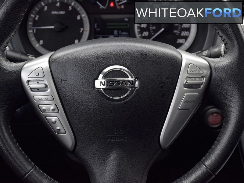 2014 Nissan Sentra for sale in Mississauga, Ontario