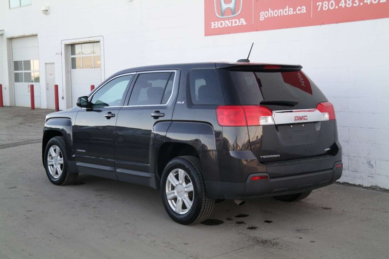 2015 GMC Terrain for sale in Edmonton, Alberta