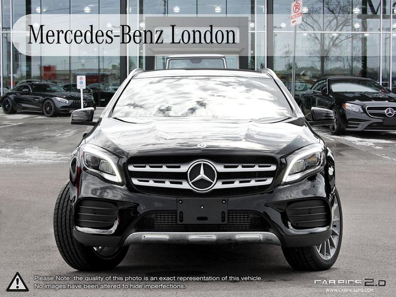 2019 Mercedes-Benz GLA for sale in London, Ontario
