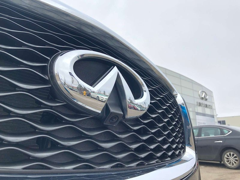 2017 Infiniti QX60 for sale in Edmonton, Alberta