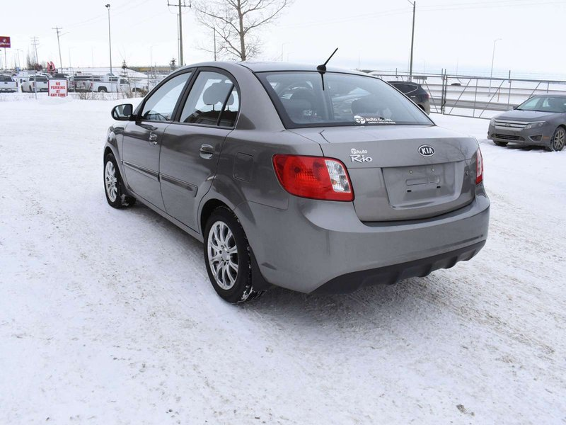 2010 Kia Rio for sale in Leduc, Alberta
