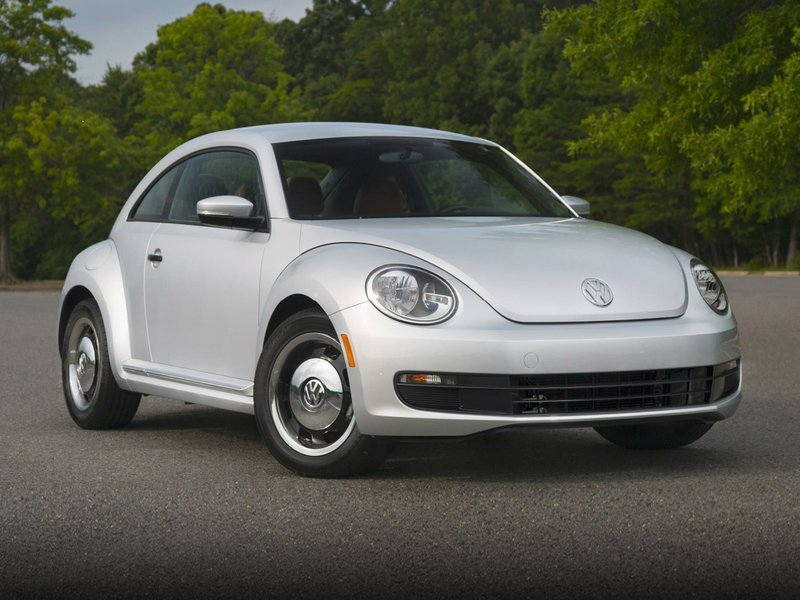 2017 Volkswagen Beetle for sale in Cold Lake, Alberta