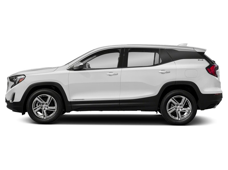2019 GMC Terrain for sale in Kamloops, British Columbia