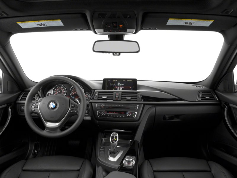 2015 BMW 3 Series for sale in Edmonton, Alberta