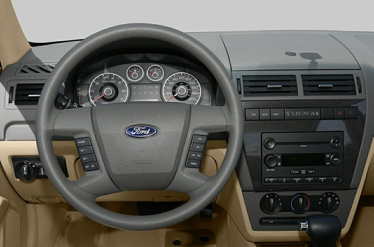 2006 Ford Fusion for sale in Edmonton, Alberta