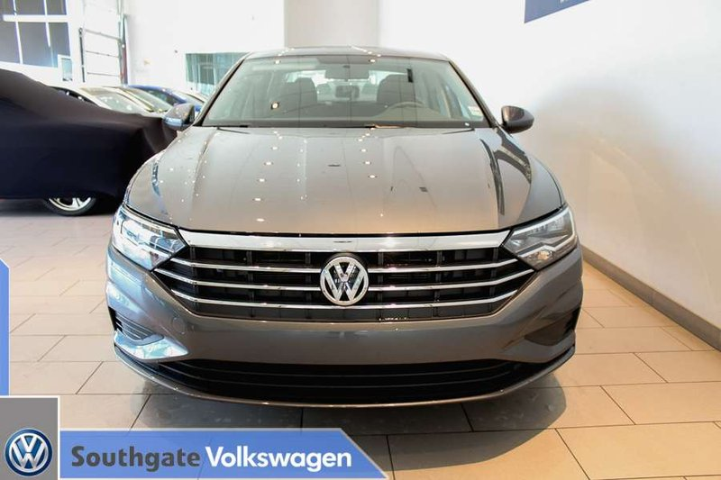 2019 Volkswagen Jetta for sale in Edmonton, Alberta