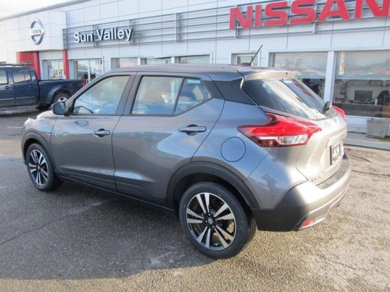 2019 Nissan Kicks for sale in Cranbrook, British Columbia