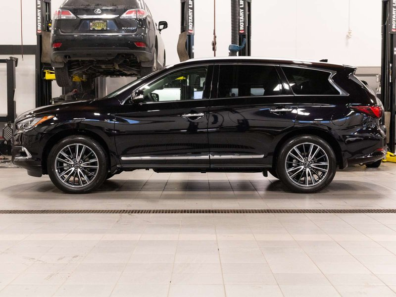 2019 Infiniti QX60 for sale in Kelowna, British Columbia