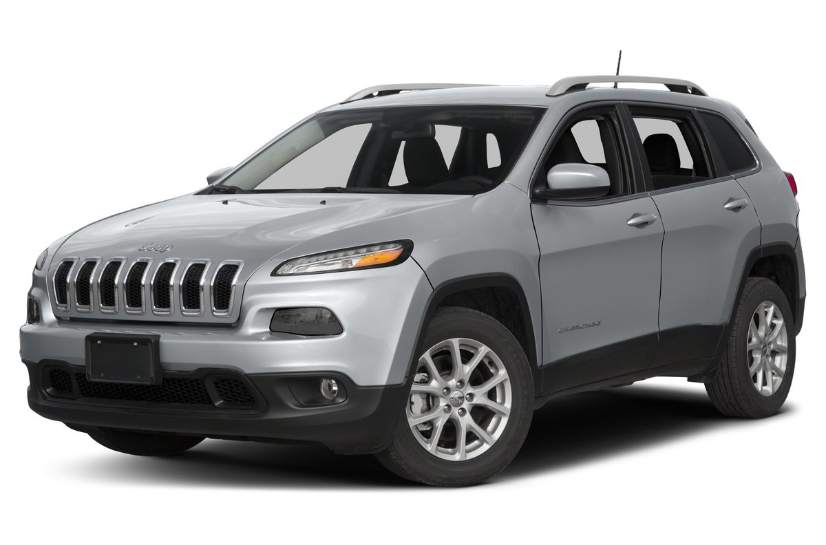 2018 Jeep Cherokee for sale in Midland, Ontario
