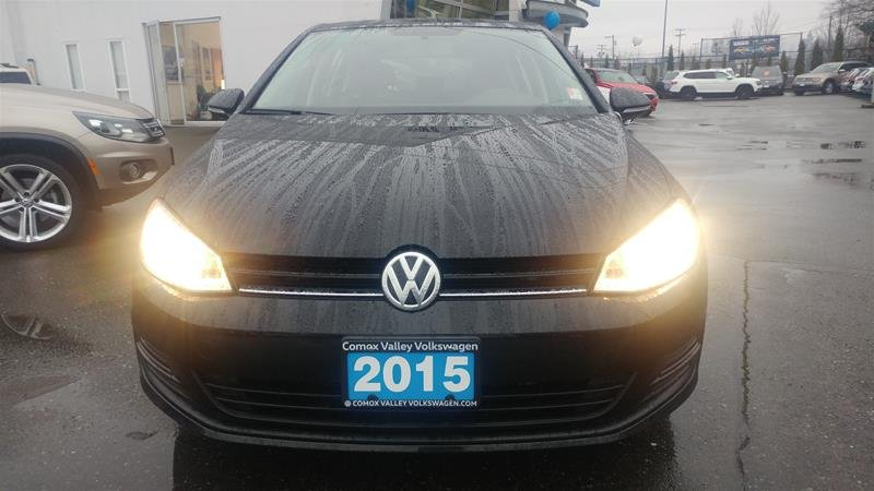 2015 Volkswagen Golf for sale in Courtenay, British Columbia