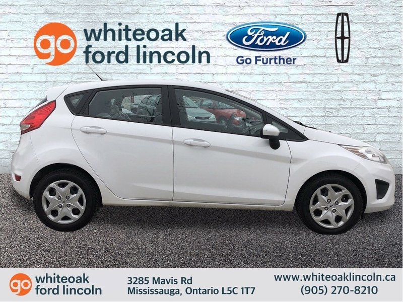 2011 Ford Fiesta for sale in Mississauga, Ontario
