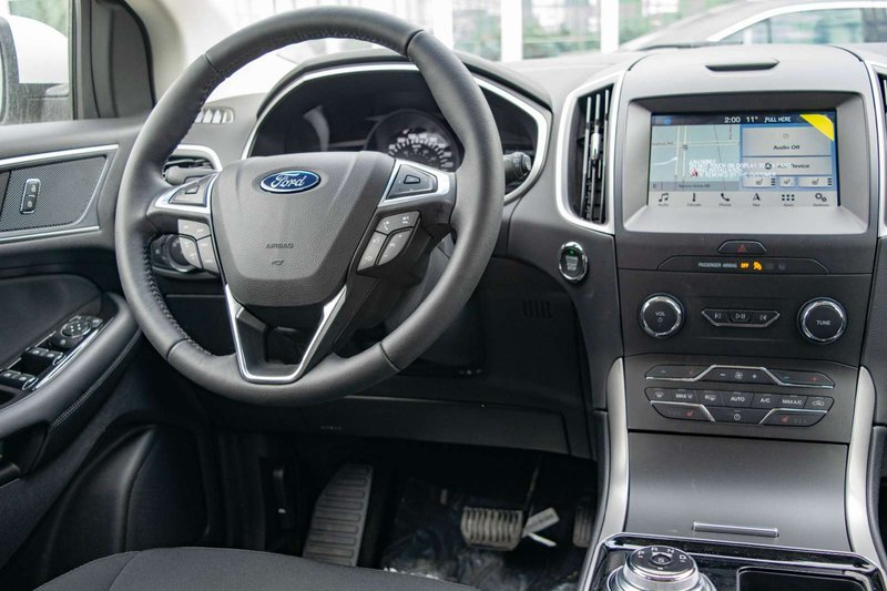 2019 Ford Edge for sale in Spruce Grove, Alberta