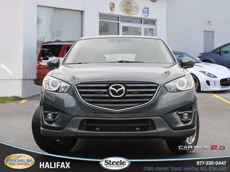2016 Mazda CX-5 for sale in Halifax, Nova Scotia